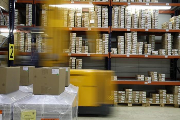 棚卸資産で利益は左右される?適正在庫の計算方法