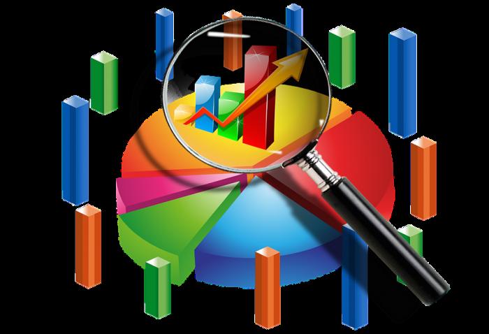 予算作成のための売上目標とデータ収集