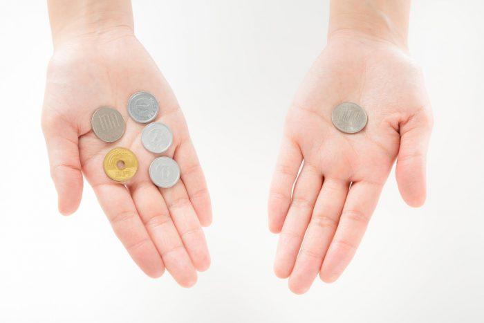 現金勘定の廃止とクラウド会計を使った経理作業の削減